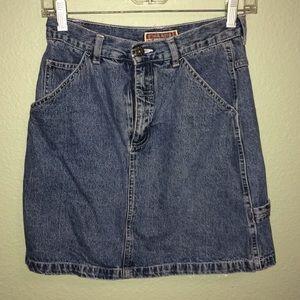Other - Girls denim jean skirt